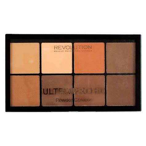Lt Pro Powder Blush 40 Gr 1 makeup revolution ultra pro hd powder contour medium 20 gr