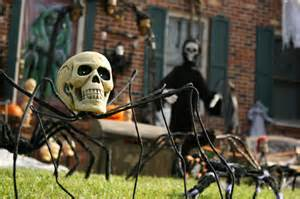 Online Halloween Decorations How To Create A Haunted House At Home