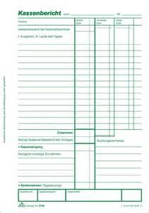 Kostenlose Vorlage Kassenbericht Kassenbuch Vorlage Zum Ausdrucken B 252 Rozubeh 246 R