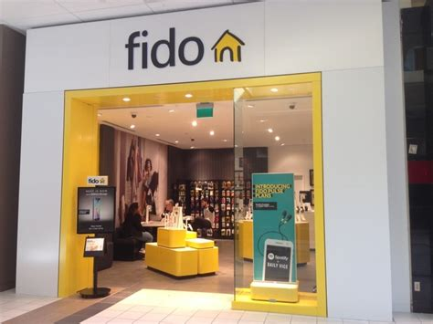 Fido Gift Card - upper canada mall fido