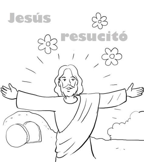 imagenes cristianas para niños para colorear pascua imagenes para colorear