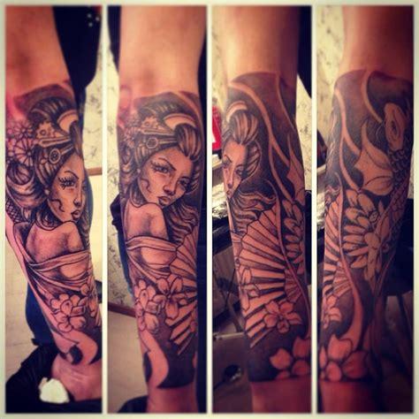 koi fish tattoo underarm 54 best trenchart tattoos images on pinterest amsterdam