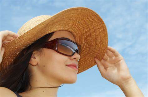 How To Protect From by Protect Your From The Sun Healthywomen
