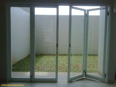 harga daun pintu aluminium