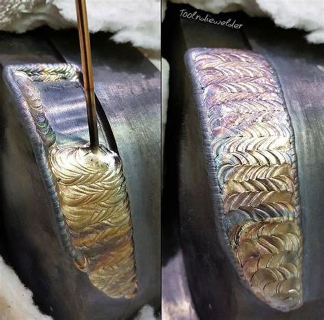weaving pattern in welding pinterest the world s catalog of ideas