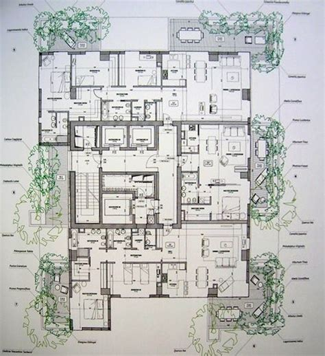 Open Floor Plan Log Homes bosco verticale 7 oxford pinterest milan