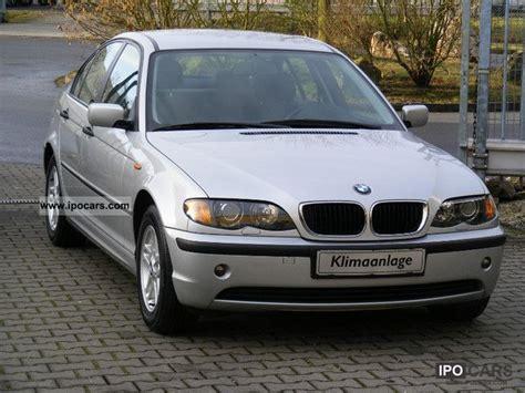 bmw 318i 2001 model 2001 bmw 318i checkbook car photo and specs