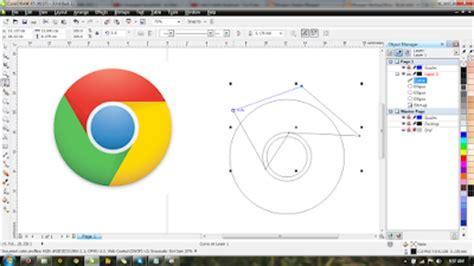 Tutorial Coreldraw Membuat Logo Juventus | tutorial artikel tik 187 cara membuat logo dengan corel draw