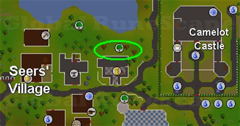 Tree Locations Osrs Netliguista