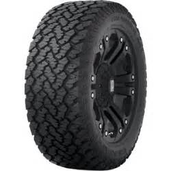 Inexpensive Suv Tires Buy General Grabber At2 Light Truck And Suv Tire Lt315