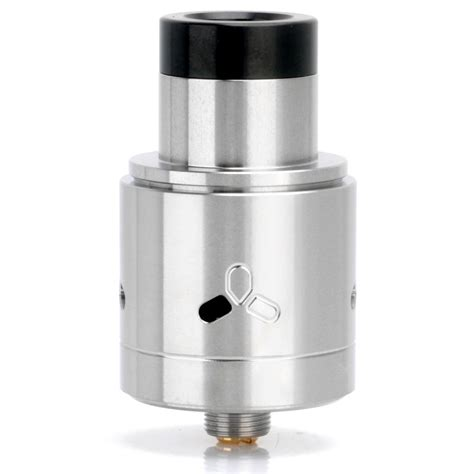 Center Pin Silver For Rda Mage Coilart Authentic Coil Clone buy authentic ijoy wondervape rda 24mm rebuildable