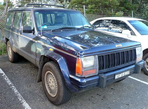 books about how cars work 1994 jeep cherokee windshield wipe control file 1994 1997 jeep cherokee xj limited 01 jpg wikimedia commons