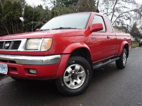 how cars run 1999 nissan frontier lane departure warning 1999 nissan frontier 2dr se 4wd extended cab sb in vancouver wa victory lane motors