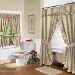 use shower curtain for window 12 best double swag shower curtains and matching window