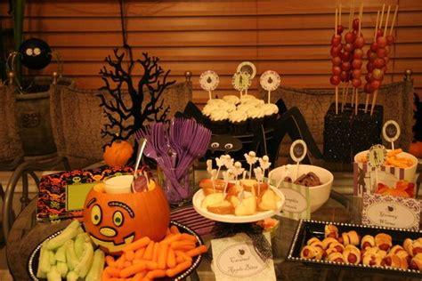 Halloween Table Decoration Ideas 20 Great Halloween Table Decoration Ideas Style Motivation