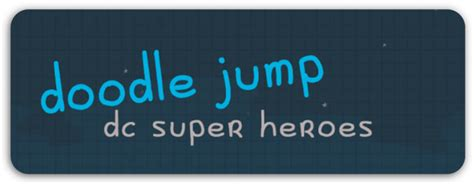 doodle jump dc heroes doodle jump dc heroes в костюме бэтмена
