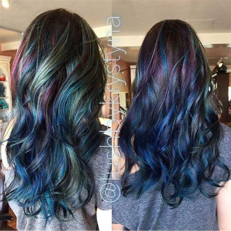 balayage highlights ideas   hair color hair motive