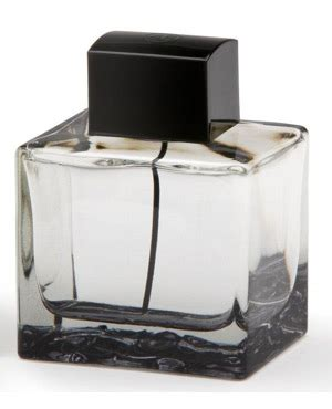 Parfum Antonio Banderas Black splash in black antonio banderas cologne a fragrance for 2012