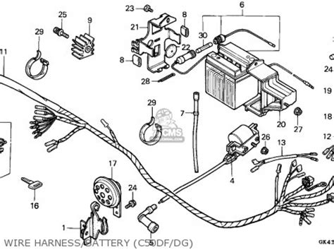 pocket bike schematics pocket free engine image for user