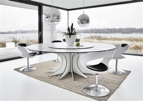 table ronde a manger table salle 224 manger blanche et et ensemble graphique