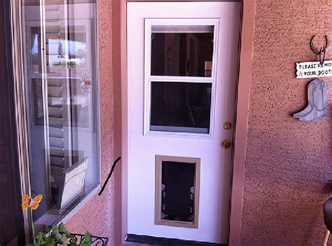 Exterior Door With Pet Door Pet Door Gallery Pet Doors 187 Replacement Exterior Doors