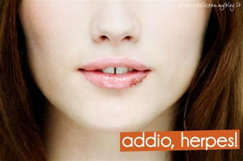 herpes all interno naso herpes labiale cause sintomi e rimedi per dire addio all
