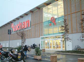 centro commerciale auchan san al porto piacenza la spesa al supermercato si paga con il telefonino