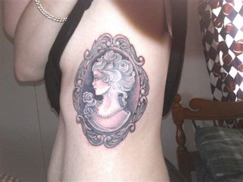 cameo tattoo best 25 cameo ideas on frame tattoos
