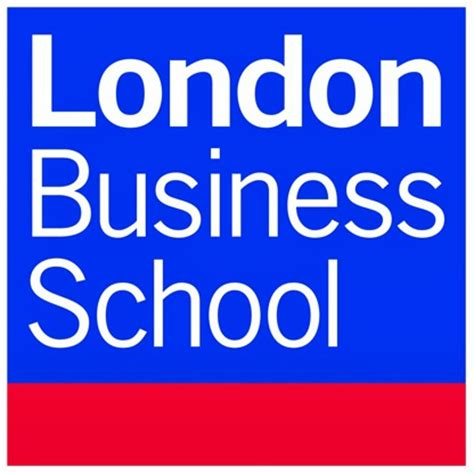 Lbs Mba Class Profile by Business School