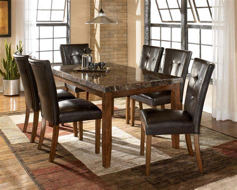 Modern Dining Room Table Sets by Dining Room Sets At Ashley Furniture Marceladick Com