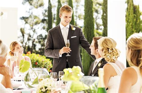 Wedding Speeches by Take Notes Here Are Awesome Best Speech Exles