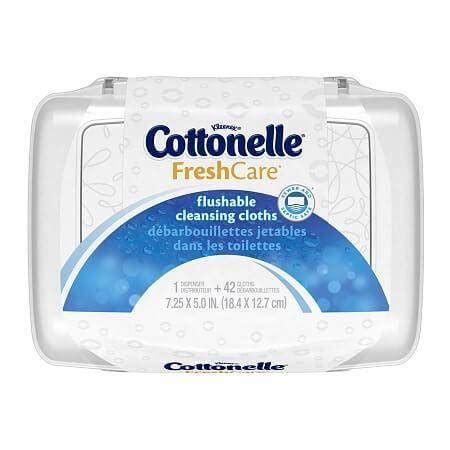 Fresh Care Strong Roll On win a walgreens gift card cottonelle gift pack
