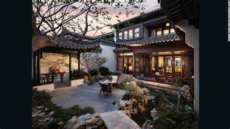 taohuayuan suzhou china s super wealthy shun western looking homes cnn com