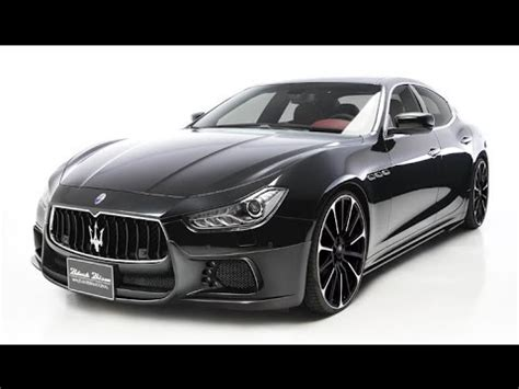 maserati 4 door sports car 2015 maserati ghibli sports sedan top speed car review