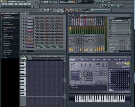 fruit loops beats beat maker tips instrumental beat maker
