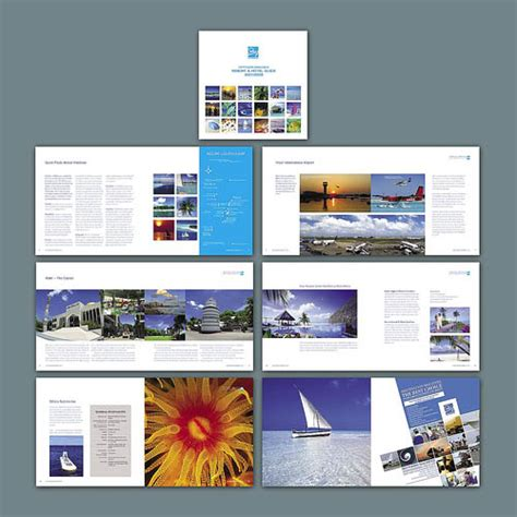 layout leaflet design 90 best brochure designs inspiration brochure idesignow
