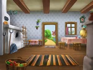 inside house wallpaper fondos de dibujos animados fondos de pantalla y mucho