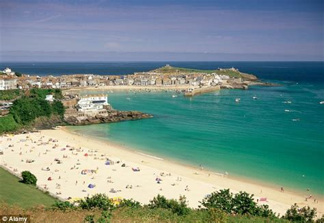 Bay Hill Cottage St Ives by 1000 Ideias Sobre St Ives Cornwall No