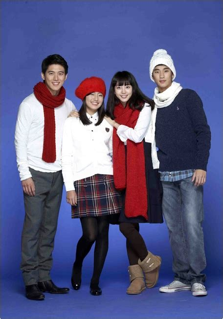 film korea will it snow for christmas 187 will it snow for christmas 187 korean drama