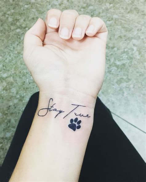 stay true tattoo 25 beautiful stay true ideas on