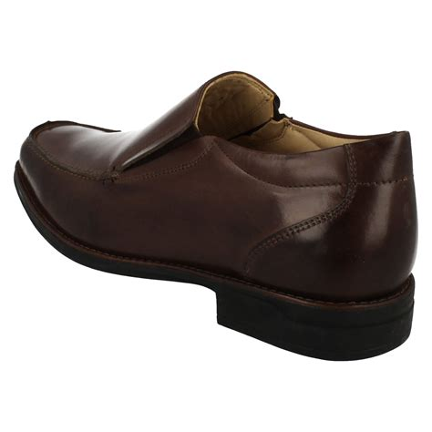 formal loafers for mens anatomic formal loafers tapera ebay