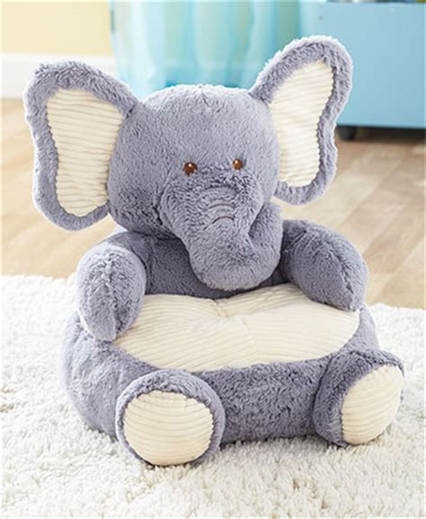 Stuffed Animal Chairs by Plush Animal Chairs Ltd Commodities