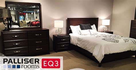 palliser bedroom furniture palliser rooms eq3 bedroom