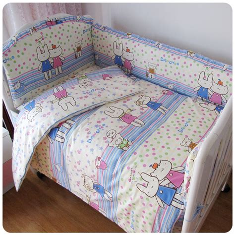 Cheap Cot Bed Bedding Sets Newest Baby Crib Bedding Set Cot Bed Sets Cots Health Comfortable Cheap Made In China