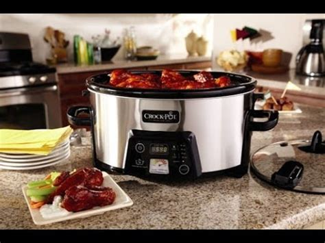 Win A Programmable Crock Pot Cooker by Enter To Win A Crock Pot Programmable Cook And Carry Oval