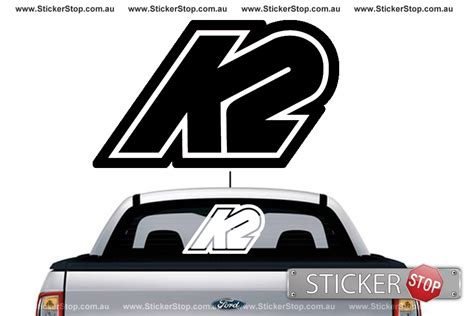 Ea Cutting Sticker Decal Code Stop Tech 1 Sponsor Logo k2 sticker b sticker stop