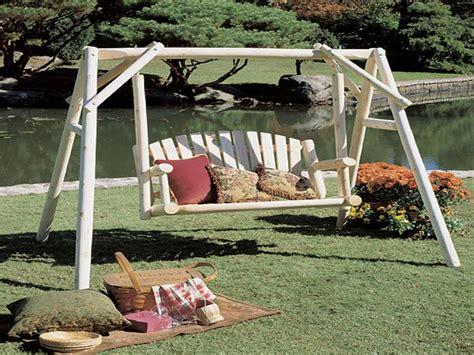 america swings furniture gt outdoor furniture gt rocker gt cedar looks porch