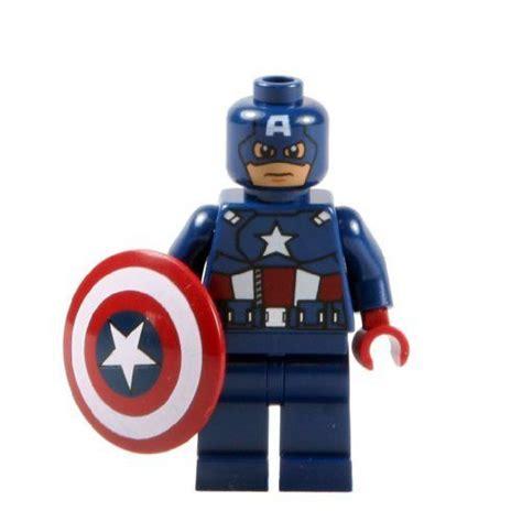 Lego Minifigure 068 Flash Xinh Minifigures Heroes Pogo lego 6865 marvel heroes captain 171