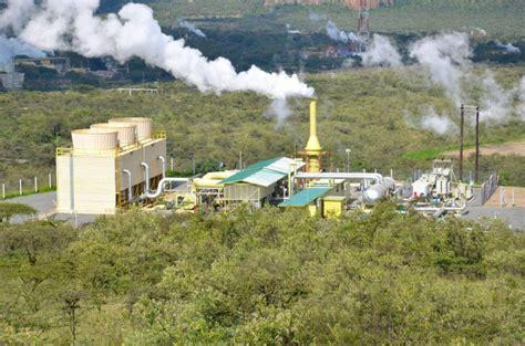 geothermal wellhead geg geothermal wellhead pilot plant to kengen in kenya think geoenergy geothermal