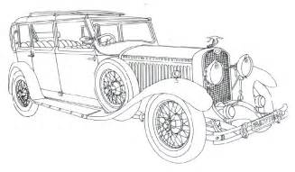 kidscolouringpages orgprint amp download classic car coloring pages kidscolouringpages org